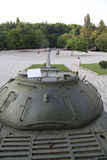 Tank t-34 Royalty Free Stock Photos