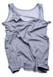 Tank Top Clothing Concept Stock Images
