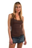 Tank top Stock Images