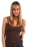 Tank top Stock Photography