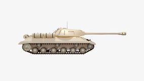 Is-3 Royalty Free Stock Photos
