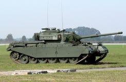 Tank van dag van NAVO Stock Foto