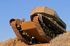 tank wojskowy Obrazy Stock