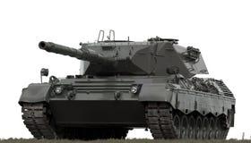 tank wojskowy Fotografia Royalty Free