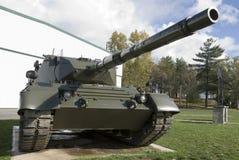 tank wojskowy Zdjęcia Stock