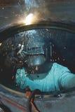 Tank work Stock Photos