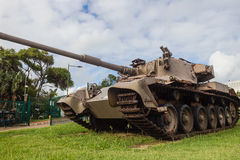 Tank World War 2 Centurion Stock Photos