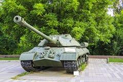 Tank Stock Image