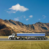 Tanker Stock Images