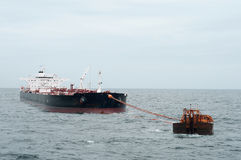 Free Tanker Royalty Free Stock Photography - 16446477