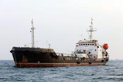 Tanker Royalty Free Stock Photos