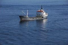 Tanker Royalty Free Stock Photo