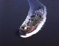 Tanker Stock Photography
