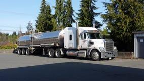 tanker Lizenzfreies Stockfoto