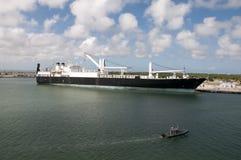 tanker Imagem de Stock Royalty Free