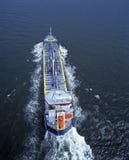 Tanker Royalty-vrije Stock Fotografie