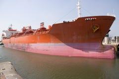 Tanker Royalty-vrije Stock Afbeelding