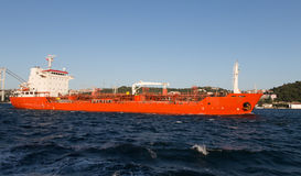 Tanker Ship Stock Images