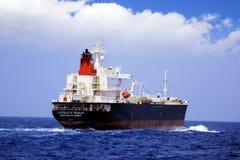 tankfartyg Royaltyfria Bilder