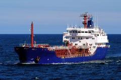 tankfartyg royaltyfri fotografi