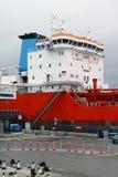 tankfartyg för alessandro dp-holländare Royaltyfria Foton