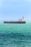 tankfartyg för ship för kanallastgermany kiel olja Fotografering för Bildbyråer