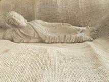 Tankfull Buddha Royaltyfri Fotografi