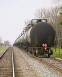 tankowców paliwa Obrazy Stock