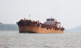 tankowiec Zdjęcia Royalty Free