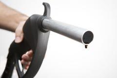 Tanksäule Lizenzfreies Stockfoto