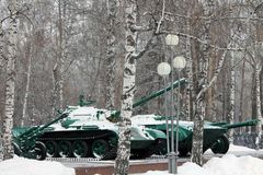 tanks Immagini Stock