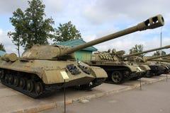 tanks fotografia stock libera da diritti
