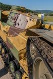 tanks fotografia stock