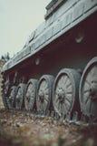 Tanks transmission Stock Photos