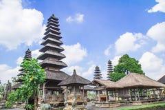 Tanman ayunpura Fotografering för Bildbyråer