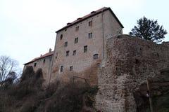Tannenburg Castle Stock Photo