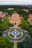 Tanner Fountain, Stanford University Royalty Free Stock Photo