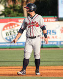 Tanner Murphy, Rome Braves Stock Photos