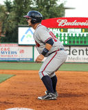 Tanner Murphy, Rome Braves Royalty Free Stock Image