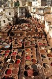 Tanneries Stock Images