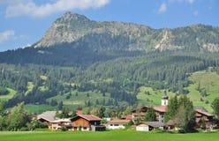 Tannheim,Tannheimer Tal,Tirol,Austria Royalty Free Stock Photos