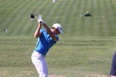 Tano Goya at Andalucia Golf Open, Marbella Royalty Free Stock Images