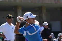 Tano Goya am Andalusien-Golf geöffnet, Marbella Lizenzfreie Stockbilder