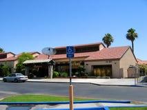 Tanpopo japansk restaurang, Diamond Bar, Kalifornien, USA royaltyfria bilder
