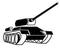 Tanque ilustração do vetor