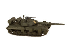 tanque Imagem de Stock