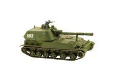 tanque Fotografia de Stock