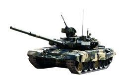 Tanque blindado Fotografia de Stock