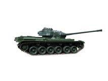 Tanque das forças armadas de Centurian Imagem de Stock Royalty Free