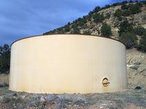 Tanque de água Fotografia de Stock